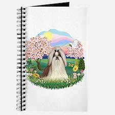 Blossoms-ShihTzu#10 Journal