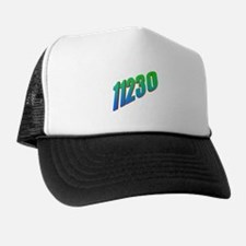 11230 Midwood Flatbush Trucker Hat