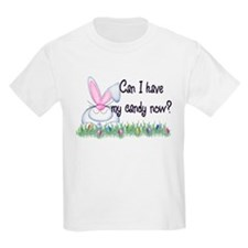 easterbunnycandy T-Shirt