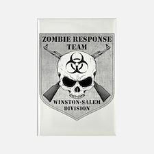 Zombie Response Team: Winston-Salem Division Recta