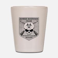 Zombie Response Team: Winston-Salem Division Shot