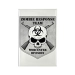 Zombie Response Team: Worcester Division Rectangle