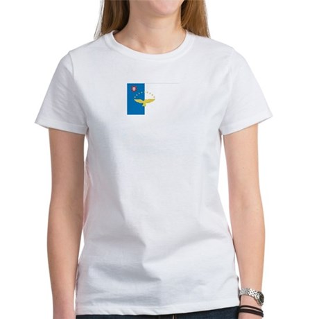 Azores Women's T-Shirt