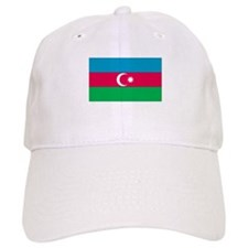 Azerbaijan Baseball Cap