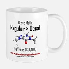 Regular > Decaf Mug