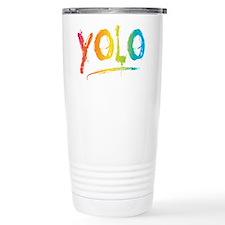 Unique Spring break Travel Mug