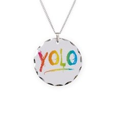 Cute Spring break Necklace
