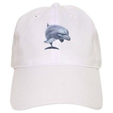Dolphin Baseball Cap