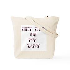 Derby Lovers Tote Bag
