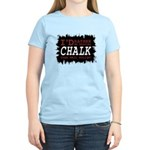 Wearing Chalk Women's Light T-Shirt