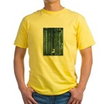 Nielsen's East of the Sun  Yellow T-Shirt