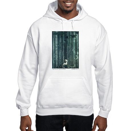 Nielsen's East of the Sun Hooded Sweatshirt