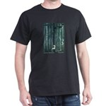Nielsen's East of the Sun  Black T-Shirt