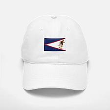 American Samoa Baseball Baseball Cap