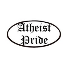 Atheist Pride Patch