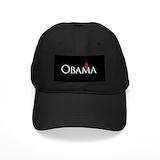 Obama Black Hat