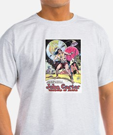 $24.99 Art of Barsoom T-Shirt