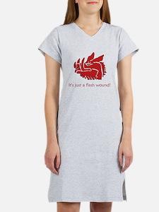 It's just a flesh wound! T-Shirt