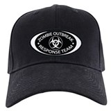 Zombie Hats & Caps