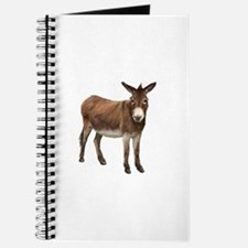 Donkey Journal