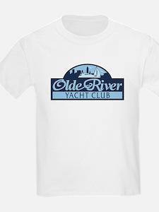 Olde River Logo T-Shirt