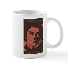 Dashing Mr Rose Mug
