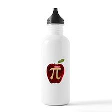 Apple Pi Water Bottle