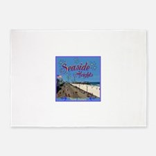 Seaside Heights 5'x7'Area Rug
