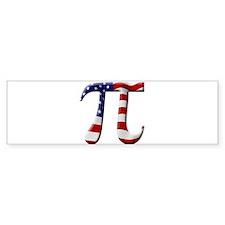 Unique Math Bumper Sticker