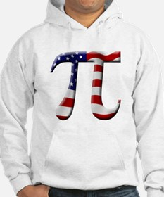 Unique American stars and stripes Hoodie