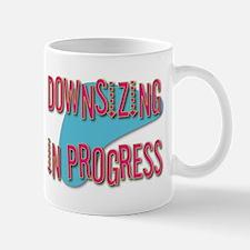 Downsizing Small Small Mug
