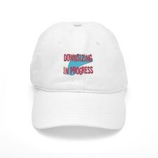Downsizing Baseball Cap