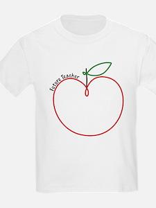 Future Teacher T-Shirt
