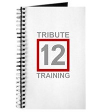 Tribute Training District 12 Journal