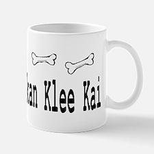 Alaskan Klee Kai Mug
