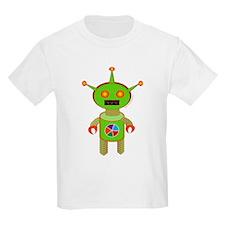Color Bot T-Shirt