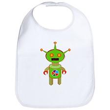 Color Bot Bib