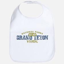 Grand Teton National Park Wyo Bib