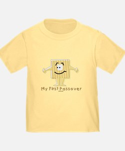 My First Passover T