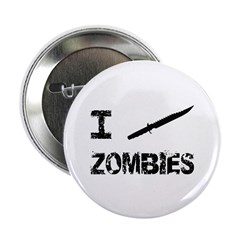 I Stab Zombies 2.25