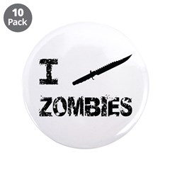 I Stab Zombies 3.5