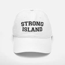 Strong Island Baseball Baseball Cap