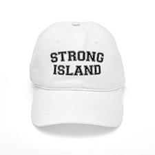 Strong Island Baseball Cap