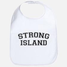 Strong Island Bib