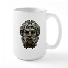 Great Stone Face Mug