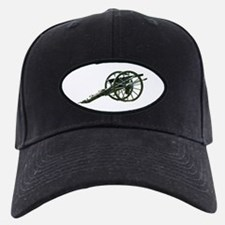 3 inch Rifle Baseball Hat