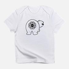 Dharma Bear Infant T-Shirt