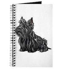 Scottish Terrier Journal