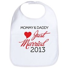 Unique Mom 2013 Bib
