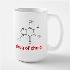 Drug of Choice Mug